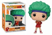 Pop! Animation 707 Dragonball Z: Bulma